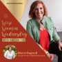 Artwork for Ep #59 Connecting to Your Higher Consciousness with Sherri Bagwell