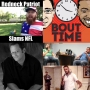 Artwork for Bout Time Vol. 121 Featuring Brent Terhune, Jimmy Roberson, Kent Rader