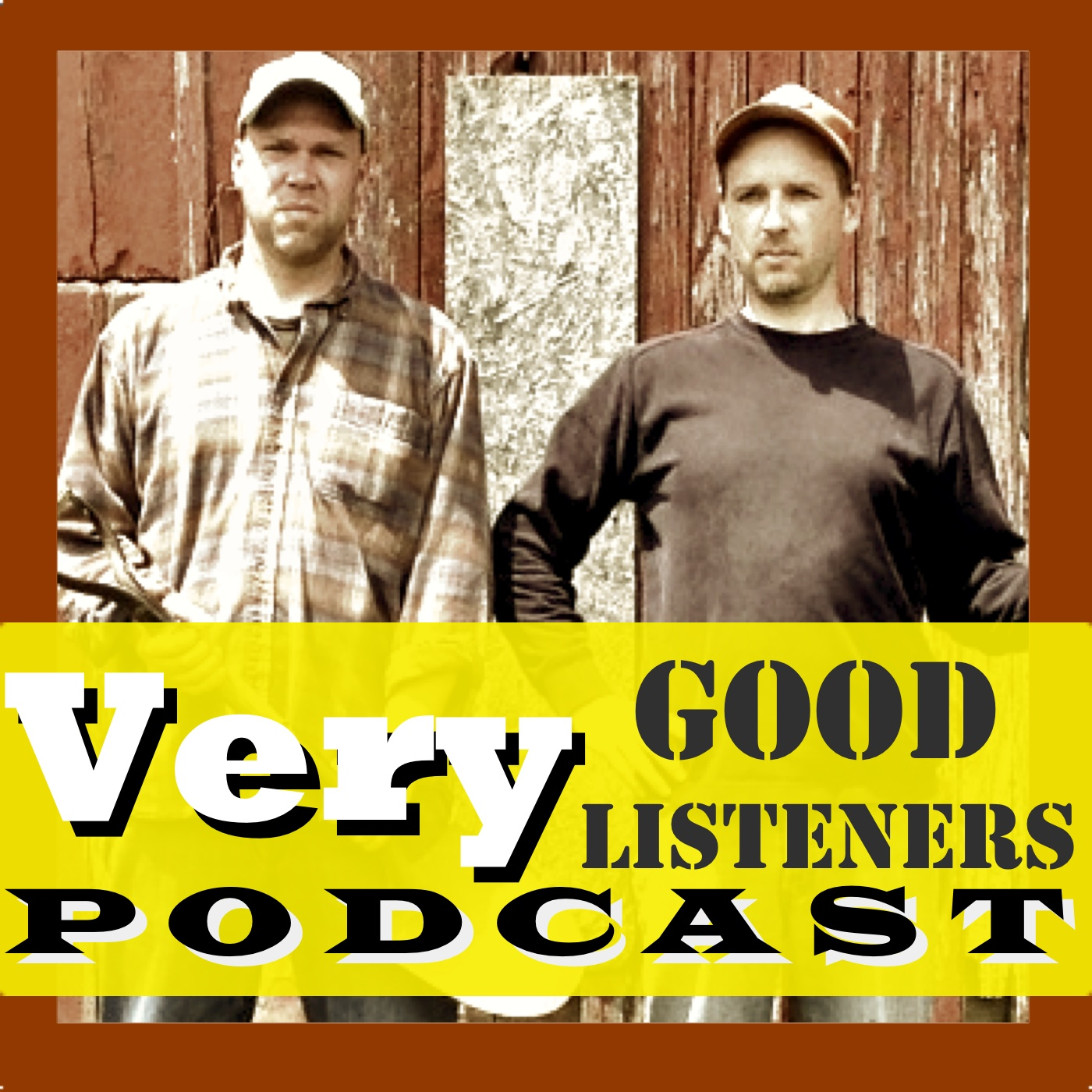 Very Good Listeners