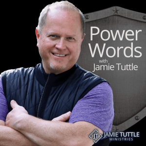 Power Words with Jamie Tuttle