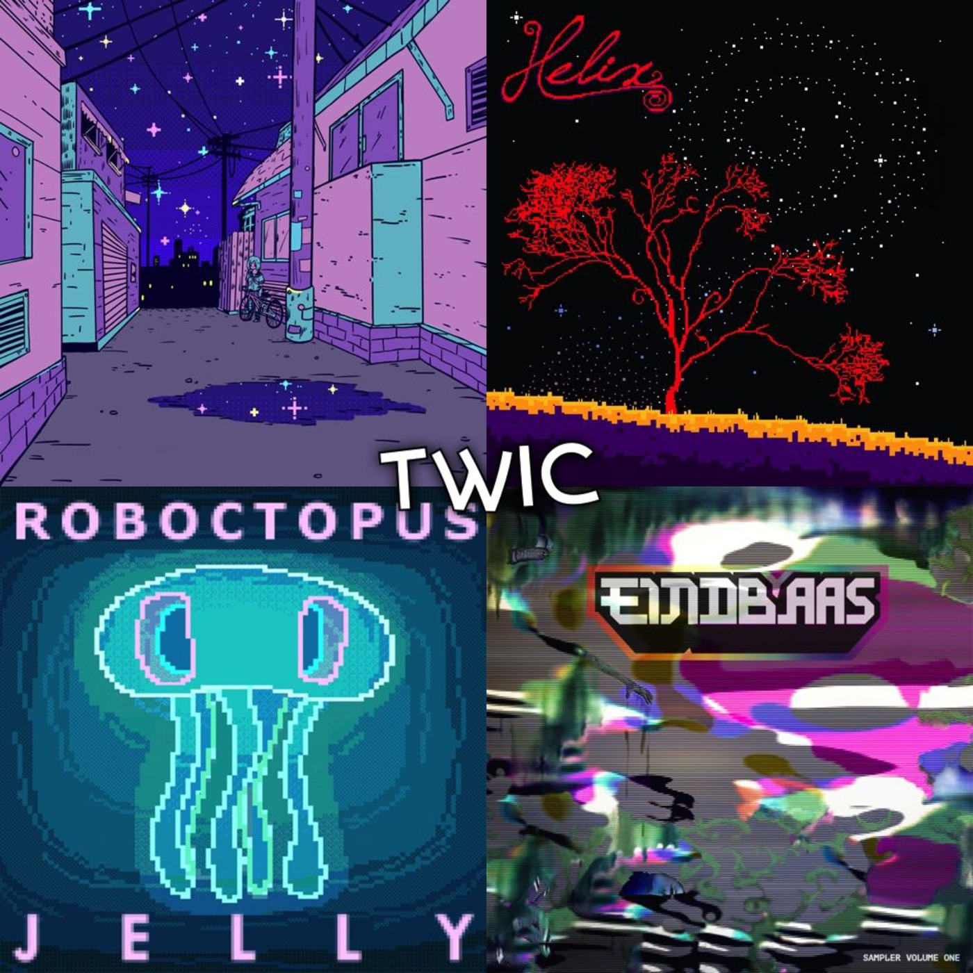 TWiC 055: EINDBAAS, astroskeleton, Roboctopus, Casshern, suspended FORCE