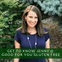 Artwork for Gluten Free Jenny