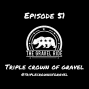 Artwork for Triple Crown of Gravel - Canada with Dean Stanton