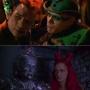 Artwork for Episode 34: Batman Forever (1995) and Batman & Robin (1997)