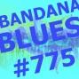 Artwork for Bandana Blues #775 - Colorful Blues