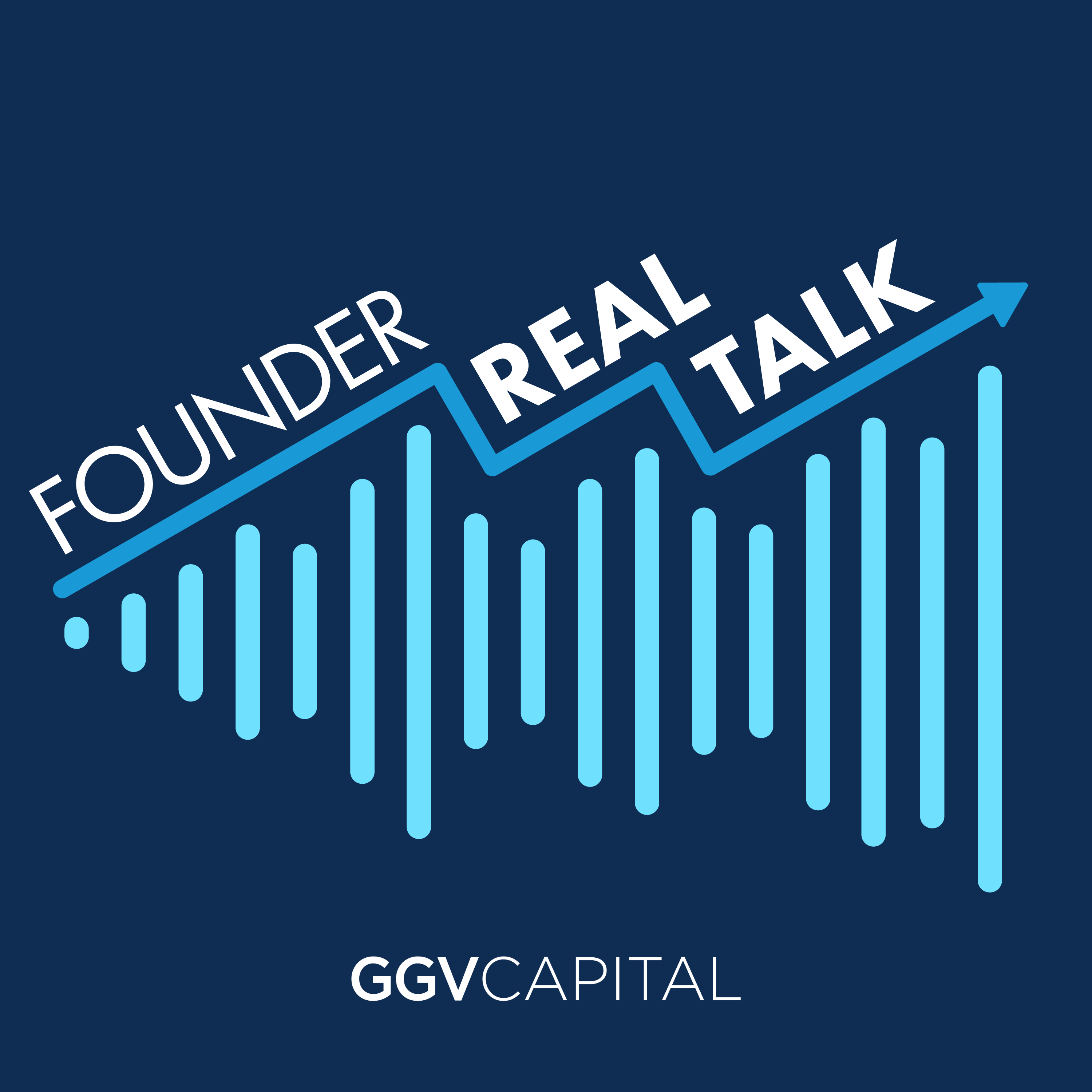 How to Hire in a Competitive Marketplace and Other Talent Questions, with Jen Holmstrom, Head of Talent at GGV Capital
