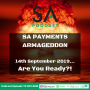Artwork for #73 - Serviced Accommodation Payments Armageddon