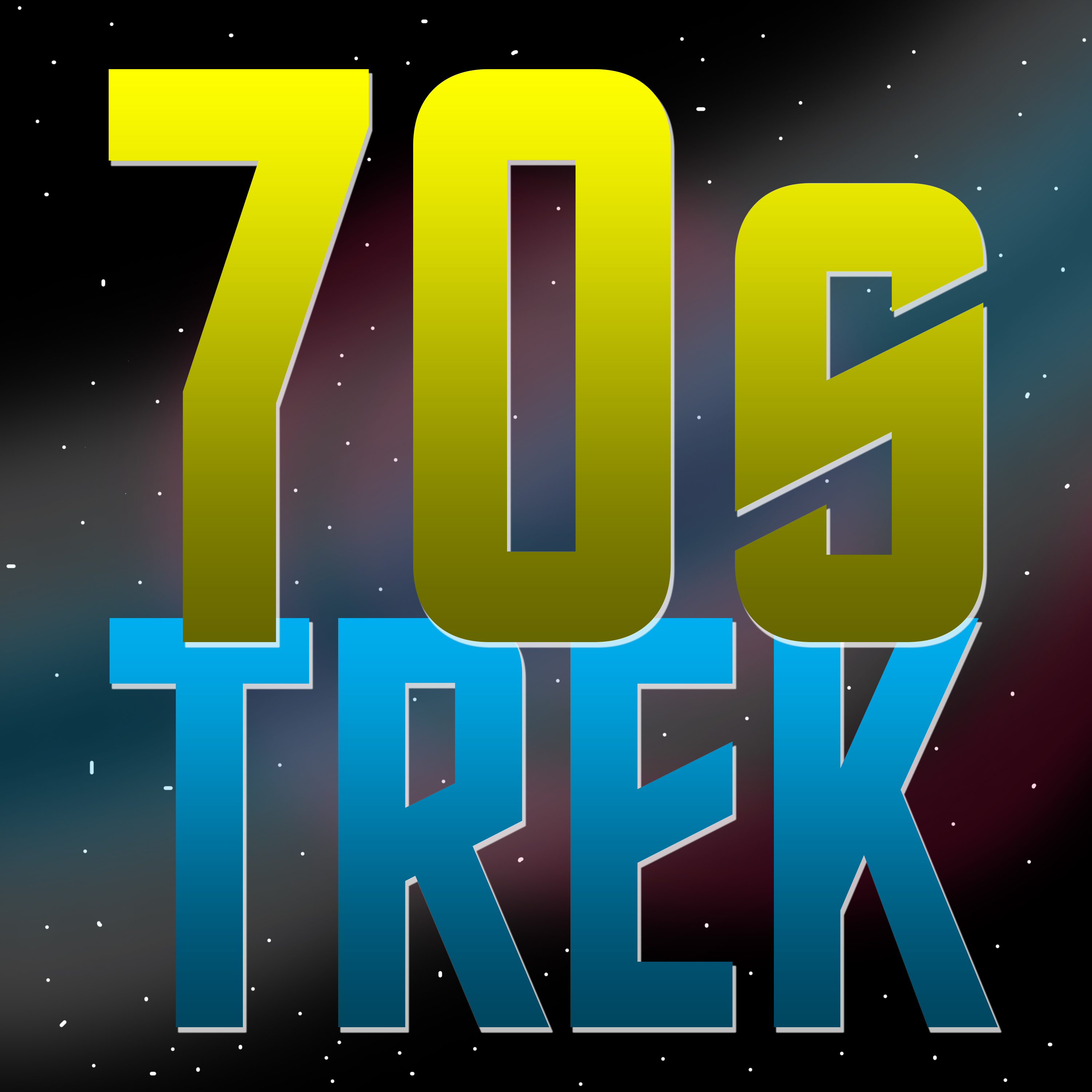 Star Trek and the 1980s - Episode 137 show art