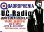 Artwork for 282 UC Radio Rehash - Quadrophenia album review, big natural boobs, and how is Detroit still part of the USA?