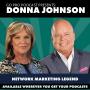 Artwork for Donna Johnson – Network Marketing Legend