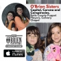Artwork for OBrien Sisters: Capitol, Corona, and Conspiracies