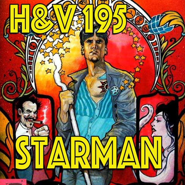 195: Starman (Jack Knight)