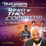 Artwork for What If They Committed Part 5: Why Not Us? w/Travis King