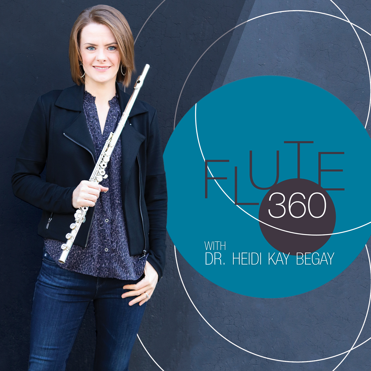 Artwork for Episode 82: The Evolution of the Flute with Robert Dick – Video