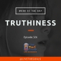 Artwork for Ep326: WOD - Truthiness