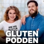 """Artwork for """"Gluten free? No honey, we don't have that!"""""""