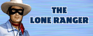 The Lone Ranger - The Raiders