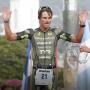 Artwork for 70: Josh Amberger: Pro Triathlete and Fastest Swimmer in Kona