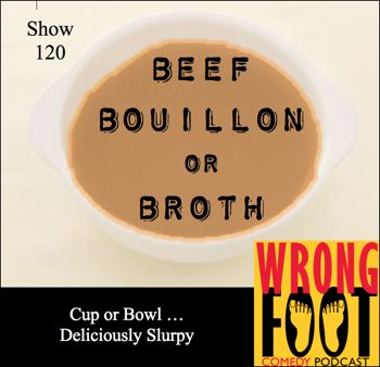 EP120--Beef Bouillon or Broth