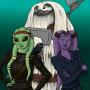 Artwork for Episode 28: I, Murderbot