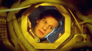 WHINECAST- Doctor Who- 'Dinosaurs on a Spacespace'