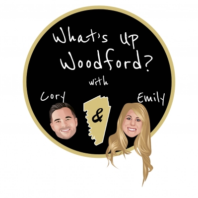 What's Up Woodford? show image