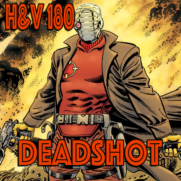 180: Deadshot