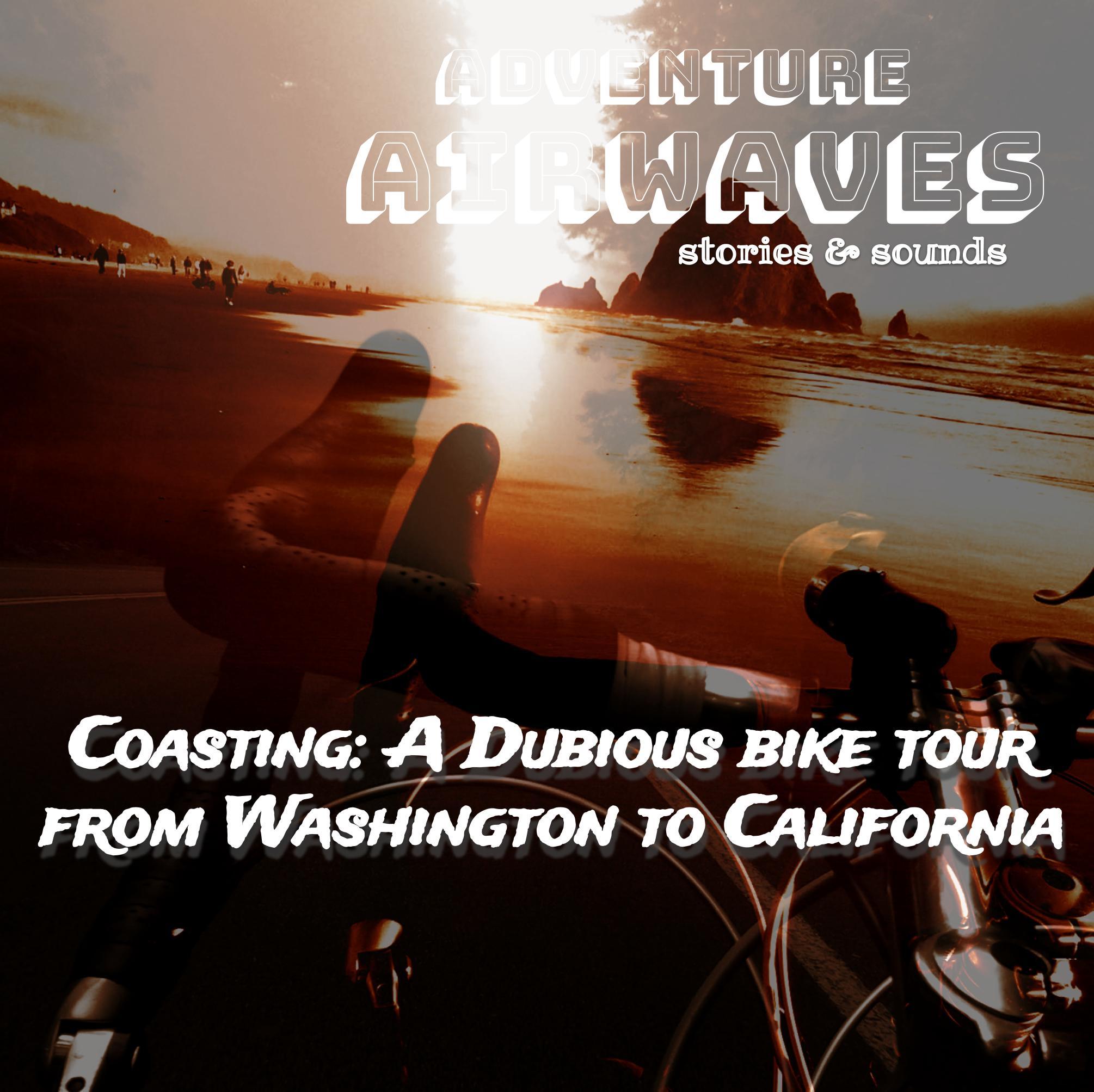 Coasting: A Dubious Bike Tour from Washington to California