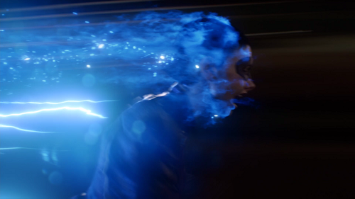 Crimson Comet #50 The Flash 2x16 Trajectory