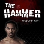 Artwork for The Hammer MMA Radio - Episode 274