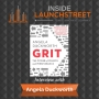 Artwork for 1804: The Power Of Grit with Angela Duckworth