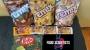 Artwork for 161 - On Cereal Snacks, Macha Tiramisu KitKats, and M&Ms Mixes