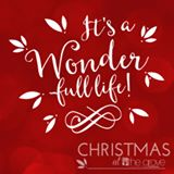 Wonder-Full Life:  Week 2, December 13, 2015