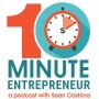 Artwork for Ep 275: 7 Things I Wish I Knew Before Starting My Business