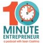Artwork for EP 150: Side Hustles Are For Boys, Men Start Businesses