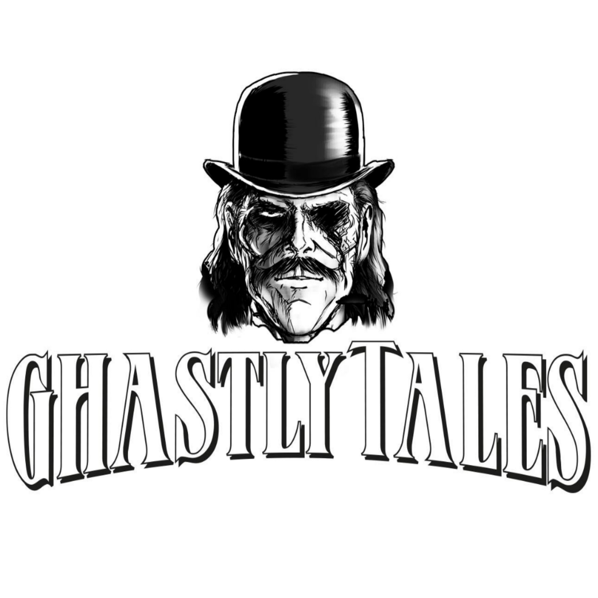 The Ghastly Tales Podcast