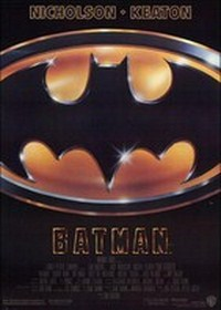 Batcast Episode 9: BATMAN (1989)!