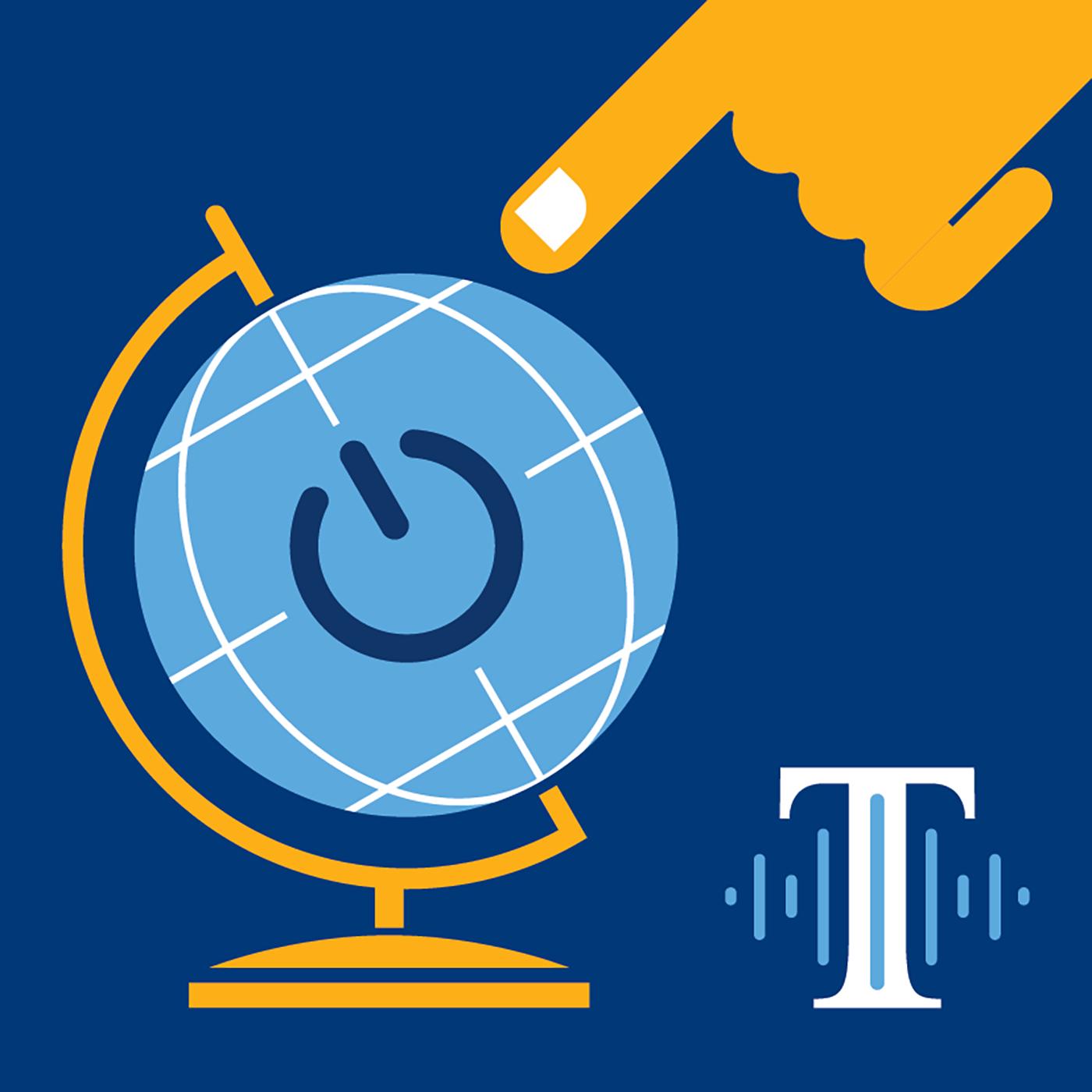 De Tijd Herstart logo