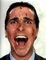 DVD Verdict 950 - F This Movie! (American Psycho)