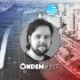 Artwork for ONDEM #157 - Brasileiros nos EUA ep. 1 - Miami