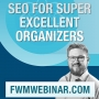 Artwork for SEO For Super Excellent Organizers
