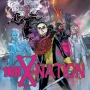 Artwork for Cultural Wormhole Presents: X-Nation Episode 168