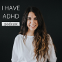 Artwork for ADHD + Empathy with ADHD Coach (and Empath) Jaklin Levine-Pritzker