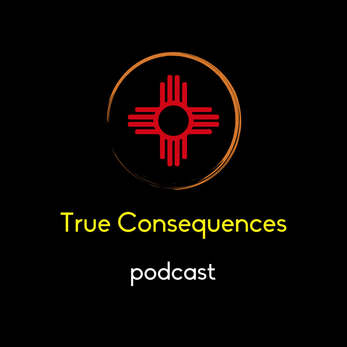 Artwork for True Consequences Trailer - True Crime and Mystery Podcast