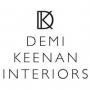 Artwork for Demi Keenan Interiors