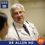 Artwork for 89: Your Patient 'Type' May Determine Your Thyroid Cancer Treatment → Dr. Michael Tuttle from Sloan Kettering