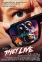 Artwork for 168 - They Live (1988)
