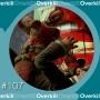 Artwork for Overkilll #107 - Jogos e Violência