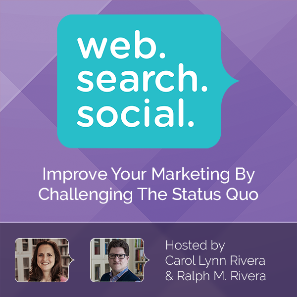 WSS #0081: Facebook Ads, Retina Graphics, Stock Photo Nightmares And The Unintended Effects Of Marketing