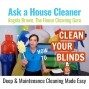 Artwork for How to Clean Your Blinds (Deep and Maintenance Cleaning)